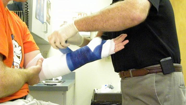 Personal Injury Damages
