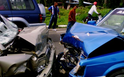 Mistakes to Avoid When Choosing a Redding Car Accident Lawyer
