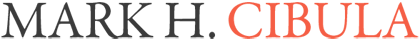 Mark H. Cibula's Logo
