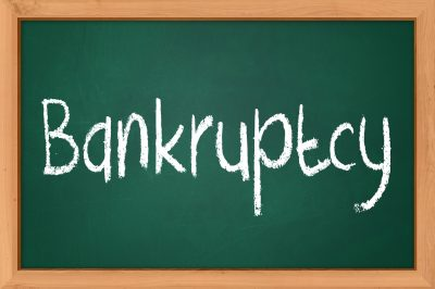 How Filing Bankruptcy Affects Your Personal Injury Claim