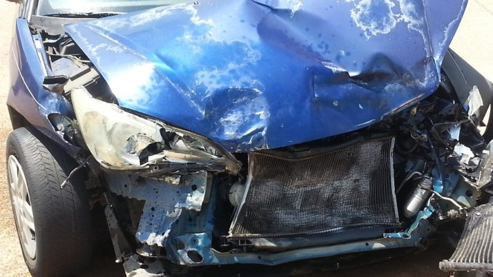 Who's At Fault? How Fault is Determined in an Accident