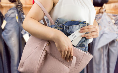 What Are the Consequences of a Shoplifting Conviction?