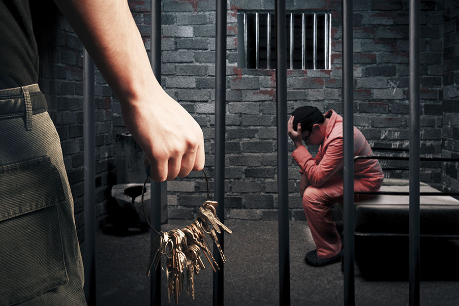 Criminal Defense Lawyers Will Work to Get You Released