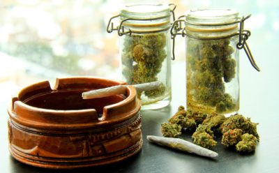 Criminal Law Sees Big Changes With Prop 64