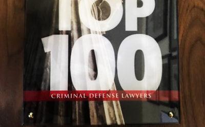 Mark H. Cibula Lands Spot on National Trial Lawyers Top 100