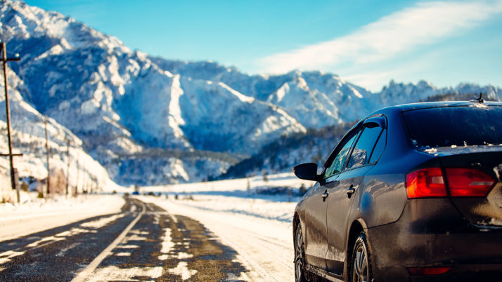 Tips for Safe Driving on Mountain Roads