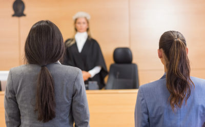 4 Crimes You May be Sued for In Civil Court