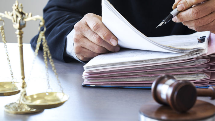 5 Reasons You Should Always Hire a Redding CA DUI Attorney