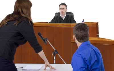 Redding CA DUI Attorneys Are Here to Protect Your Interests