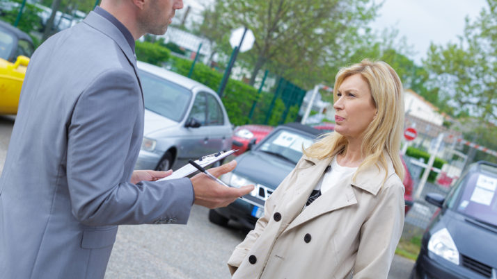 License Reinstatement Advice From An Experienced DUI Lawyer