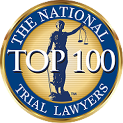 2018 Top 100 National Trial Lawyers