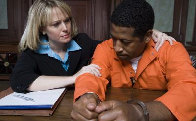 The High Value of Hiring a Red Bluff, CA, Criminal Defense Attorney