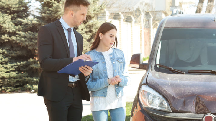Call a NorCal Accident Attorney Before You Ditch Your Car