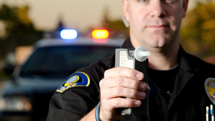 Stats: Why We Need a DUI Lawyer & DWI Attorney in Redding, CA