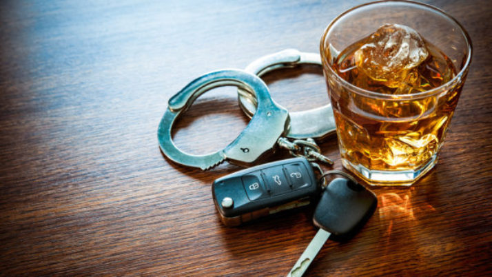 Why An Experienced Redding, CA DUI Lawyer Provides a Legal Advantage