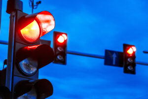 red light ticket attorney redding ca
