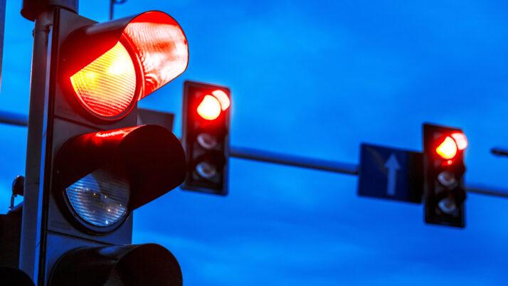 Cibula Gets Green Light For Red Light Traffic Ticket Defense In Redding, CA