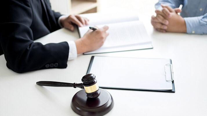 Benefits of Hiring a Redding, CA Criminal Defense Attorney/Lawyer