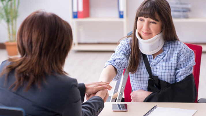 Why Hiring a Personal Injury Attorney/Lawyer in Redding, CA Can Make a Difference in Your Claim