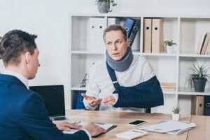 The Importance of a Personal Injury Attorney in Redding CA